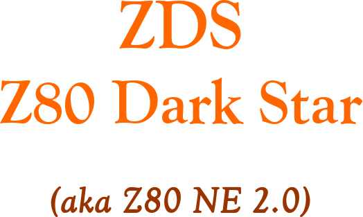 ZDS title